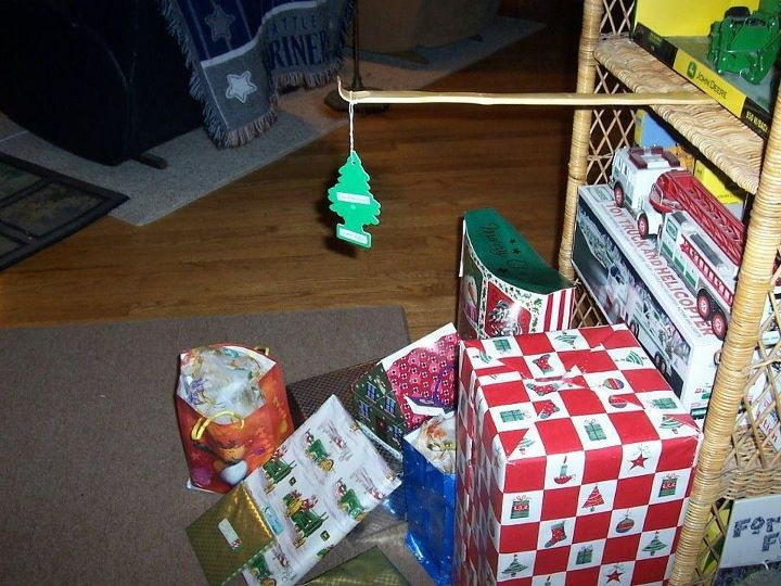Ako si urobiť vianočný stromček a vianočnú náladu? (návod)