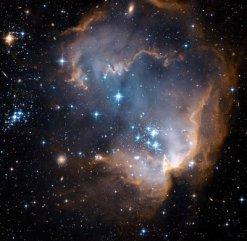 cosmic-oneness