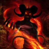 Pobozkať Diabla