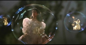 labyrinth-bubble
