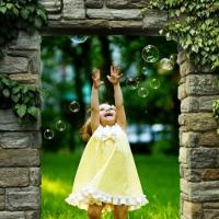 Gabrielov prechod 22. - 28. 7. 2019: s dychtivosťou dieťaťa