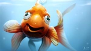 goldfish_by_zsoltkosa-d391lu1