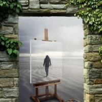 Gabrielov prechod 22. - 28. 2. 2021: prísľub leží pred nami
