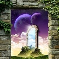 Gabrielov prechod 1. - 7. 6. 2020: čas sa vzdá, ak sa nevzdá človek