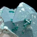 Plancheit na quartzi.
