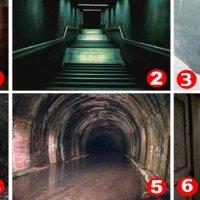 Test: Do ktorých dverí sa bojíte vstúpiť?
