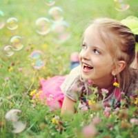 Recepis od Nebíčka: radosť