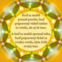 Mandala by Ambala: Jasné