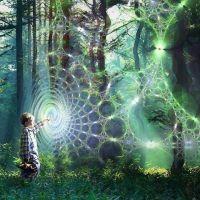 V októbri kurz Šamanské putovanie
